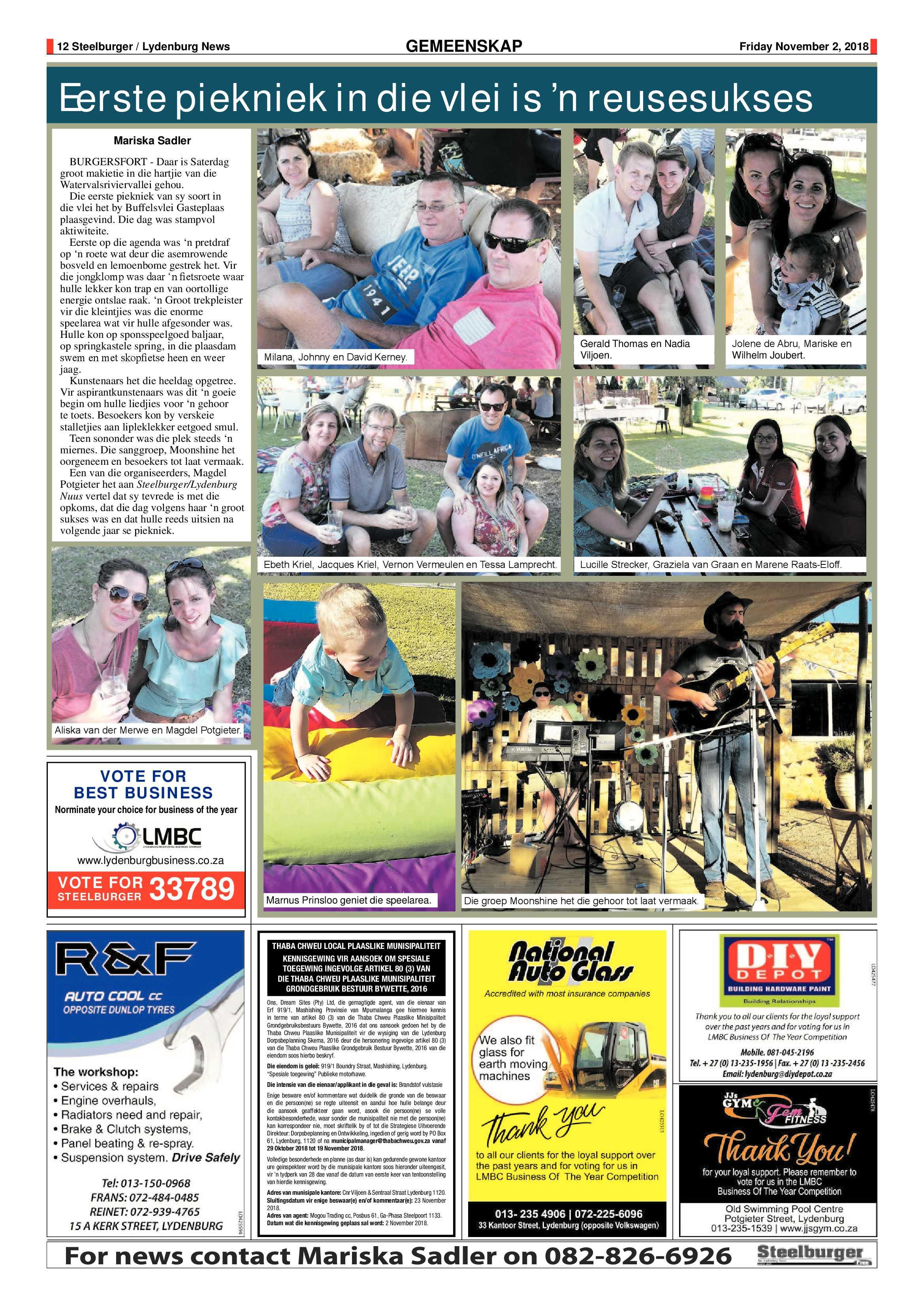 steelburger-news-2-november-2018-epapers-page-12