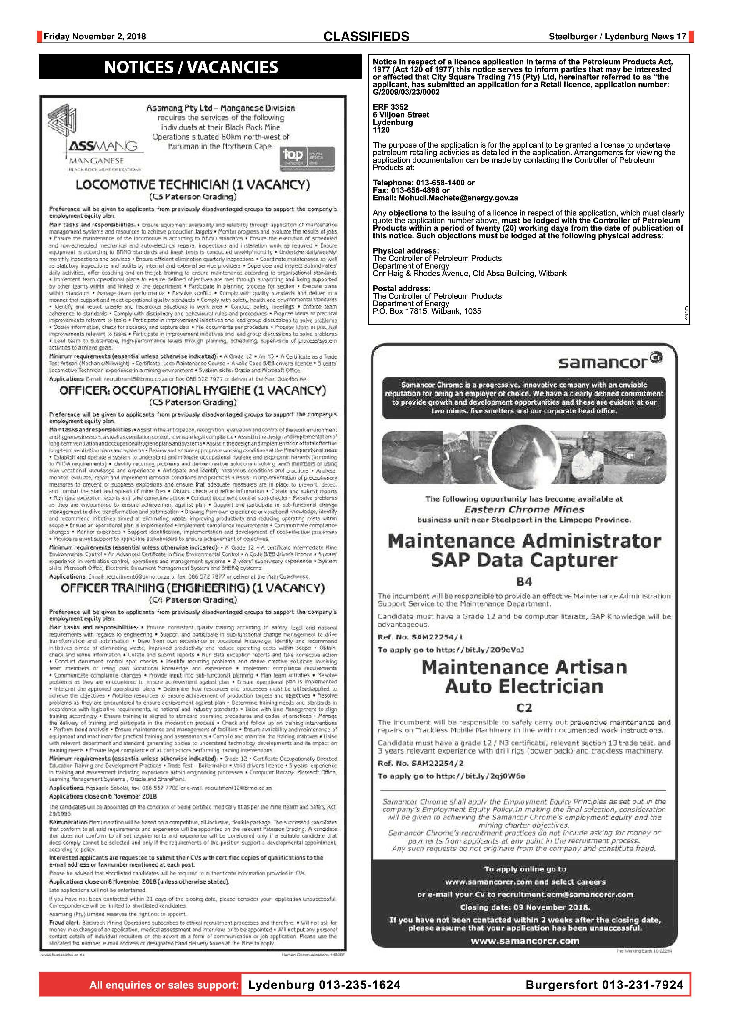 steelburger-news-2-november-2018-epapers-page-17