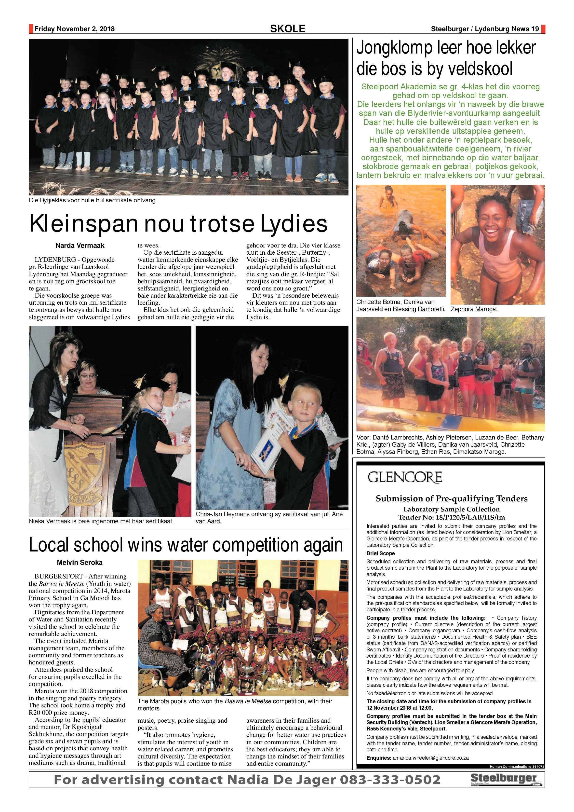 steelburger-news-2-november-2018-epapers-page-19