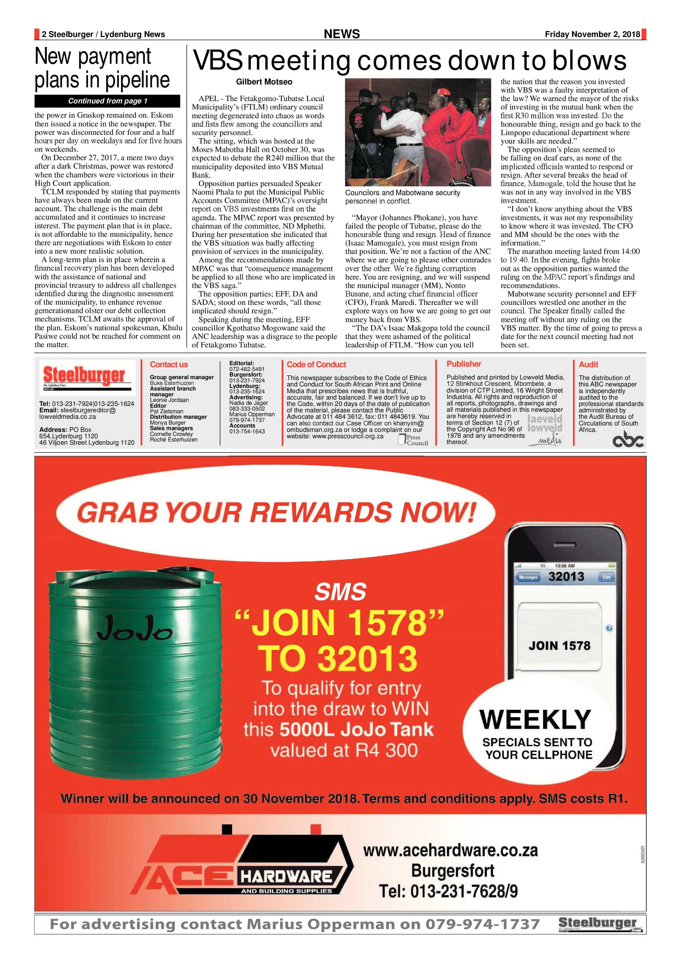 steelburger-news-2-november-2018-epapers-page-2
